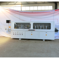 R6A CE ISO Automatic Woodworking Edge Banding Machinery