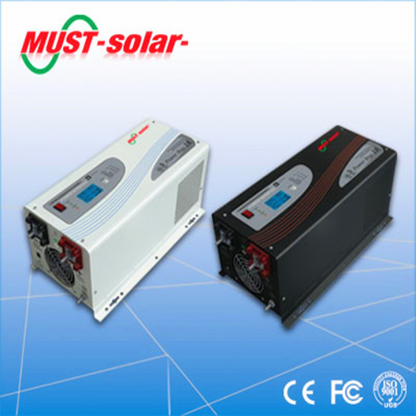 Multifunction solar panel inverters 1000w 2000w 3000w 24v to 220v