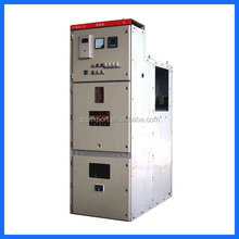 Outdoor low tension switchgear