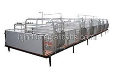 2015 high quality pig equipment,pig farming equipment,farrowing crate for sale