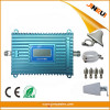 LCD Display Repeater 1800MHz GSM Repetidor De Sinal Celular DCS Cell Phone Signal Booster gsm repeater 1800mhz
