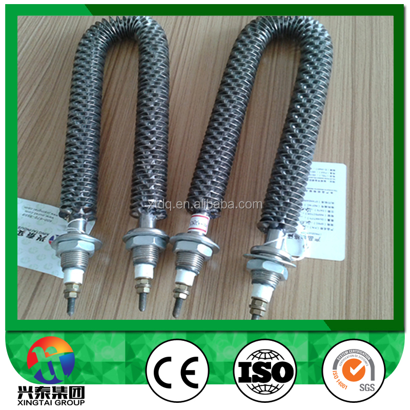 Electrical Explosion-proof Air Tubular Heater