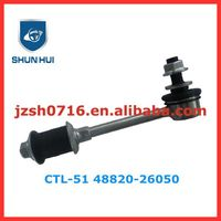 SPARE PARTS STABILIZER LINK FOR TOYOTA HAICE 48820-26050