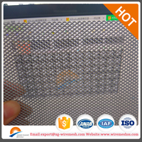 decorative metal mesh ceiling of expanded metal mesh xiangguang