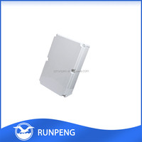 Precision Injection Plastic Customized Electrical Junction Boxes