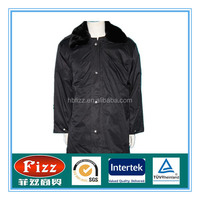 public security uniform for winter in stock