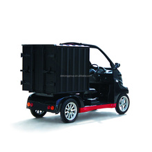 60 to 120km range carry 100kg electric car truck
