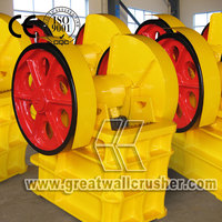 Hot Sale PE 250x400 Jaw Crusher