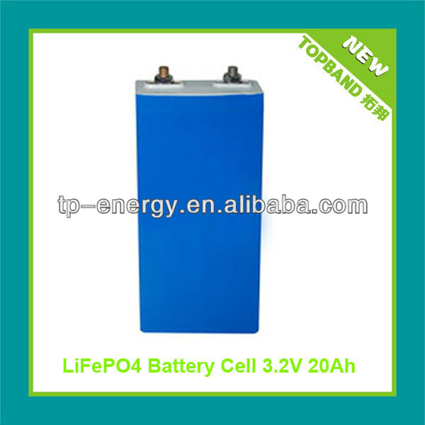 High Quality Best Price EV Battery Cell 3.2V 180Ah