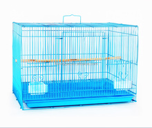 Chinese wire bird breeding cage