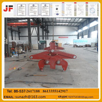 Steel Slab Billet Lifting Clamp Square