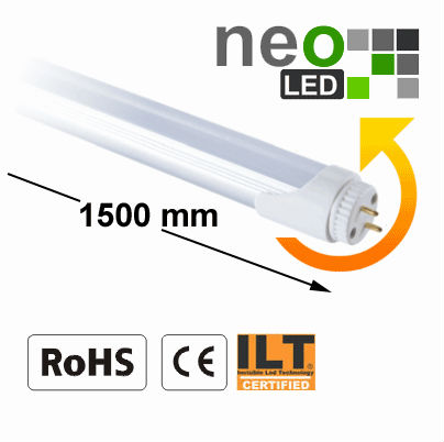 European Led tube 1.50m