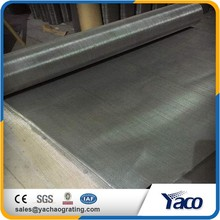 Corrosion resistance property ISO9001 Factory SS304 Stainless Steel Wire Mesh