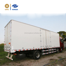 Used step budget cargo van truck for sale/rent
