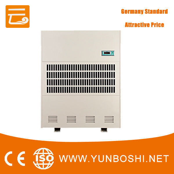 low noise industrial dehumidifier / Portable dehumidifier