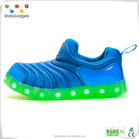2016 New design promotion gift light shoes Colorful light mens luminous shoes led/led light shoes/led shoes kids