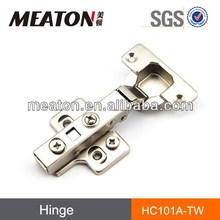New style cheapest meaton bath screen hinges