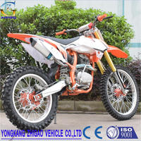 Off Road 250cc 4 Stroke Dirt Bike for Sale