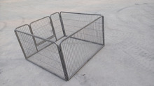 Dogs Application Pet Cages Carriers Houses Dog Crate Kennel