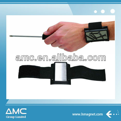 Magnetic Wrist Holder/Band