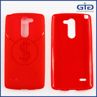 [GGIT] Feel Good Solid Color TPU Case For LG G3 Stylus D690N
