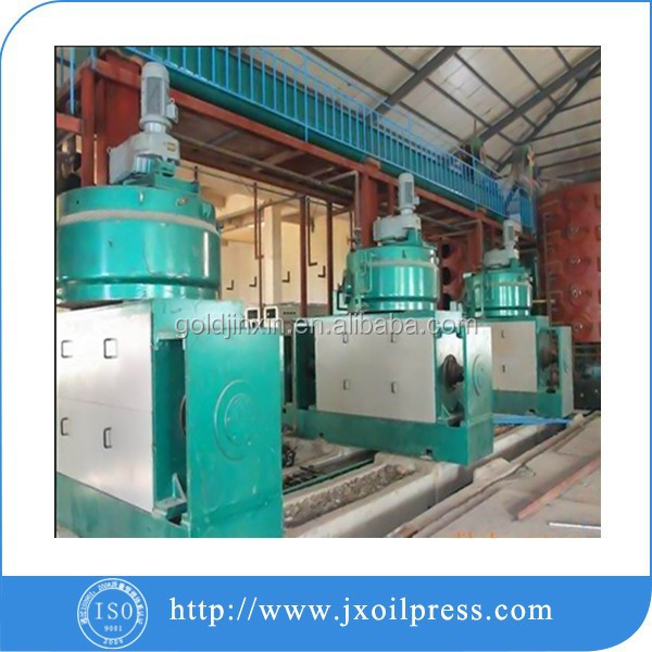 Milling machine sesame/edible oil mill/extraction equipment.