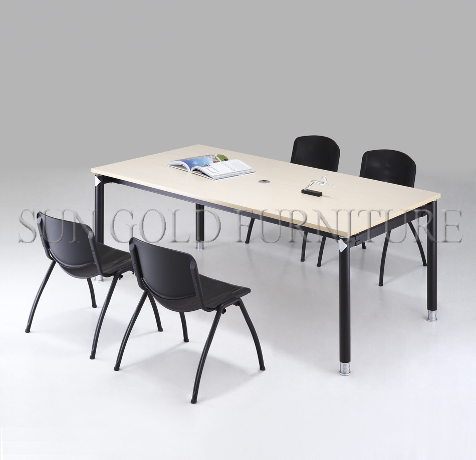melamine conference furniture large office conference furniture