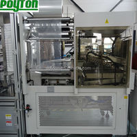 Fully Auto Shrink And Sealing Machine