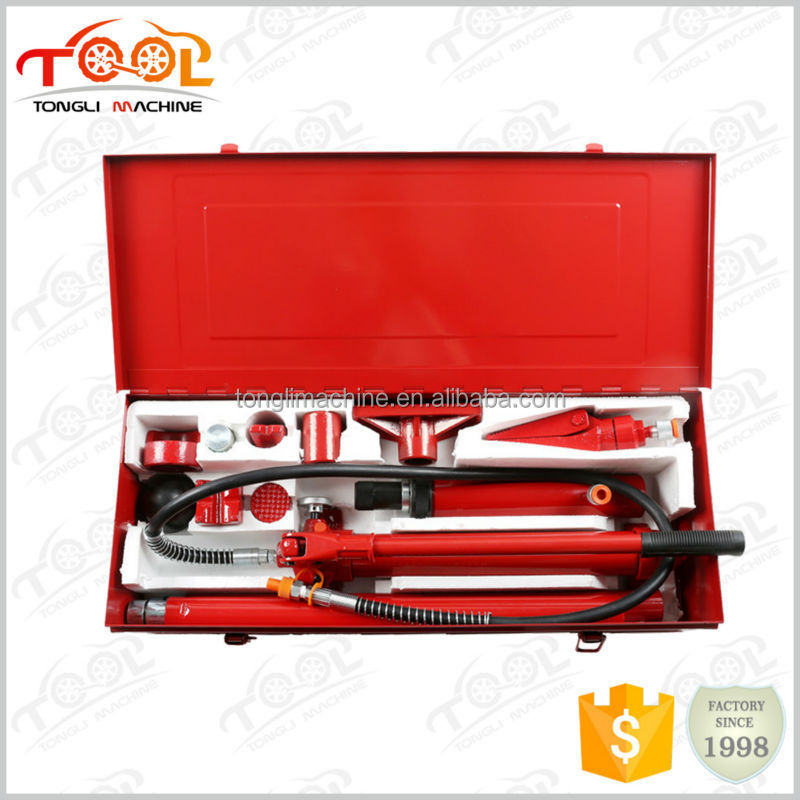 Widely Use Bottom Price porta power set