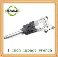 1 inch heavy duty air impact wrench chain oil filter wrench for truck tire repair