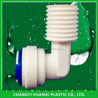 Made in China Plastic Flexible Joint for PVC Pipe for Water