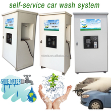 Used washing machine self service car wash equipment