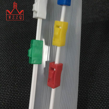 Wholesale Excellent quality zipper puller slider