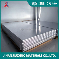 Factory Direct Selling Top Quality aluminum alloy metal plate sheet distributors in china