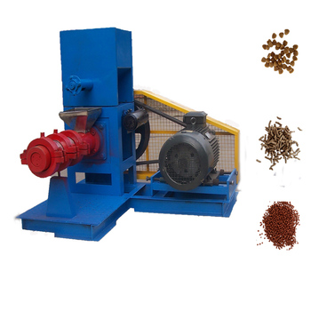Full Fat Soya Extruder Machine Price For Sale