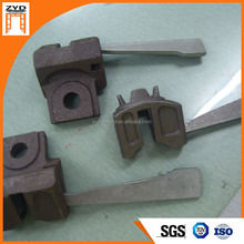 High Quality Custom Metal Formwork Wedge Pin