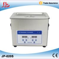 Mini 3.2L Digital Ultrasonic Cleaner JP-020S Ultrasonic Cleaner for for {car/ automobile/molding shops