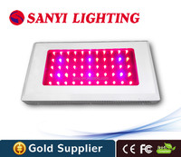 Newest Greenhouse vegetable grow lights, Grow Led Lights 165w, Grow Panel Grow Lamps