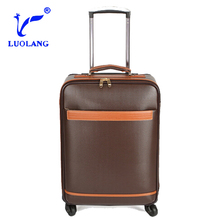 Baoding Baigou trolley luggage sets/business suitcase travel bags