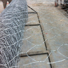Stainless steel chicken wire fence/Hexagonal wire mesh