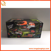 NEW product! 1:14 2.4G 4CH RC car with lights rc car for kids RC4311W3673