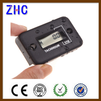 Waterproof Digital LCD Auto Motorcycle Electronic