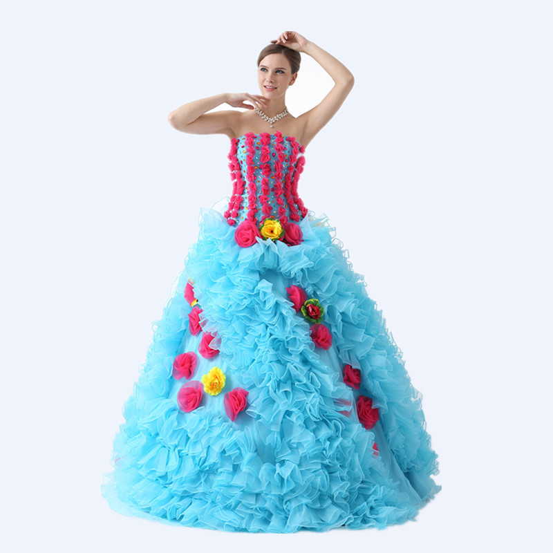 Plus Size Masquerade Ball Gowns – Fashion dresses