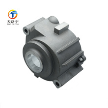 Custom High Quality Aluminum Die Casting A380 Electric Motor Shell
