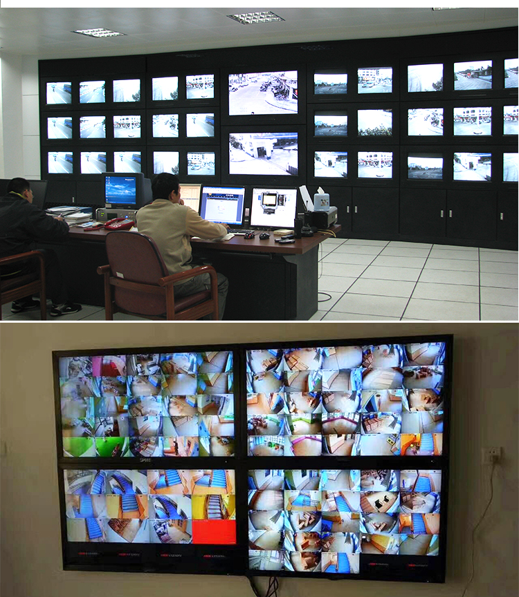 remote control monitors