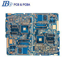Shenzhen manufacturer factory price customized 94v0 pcb circuit boards