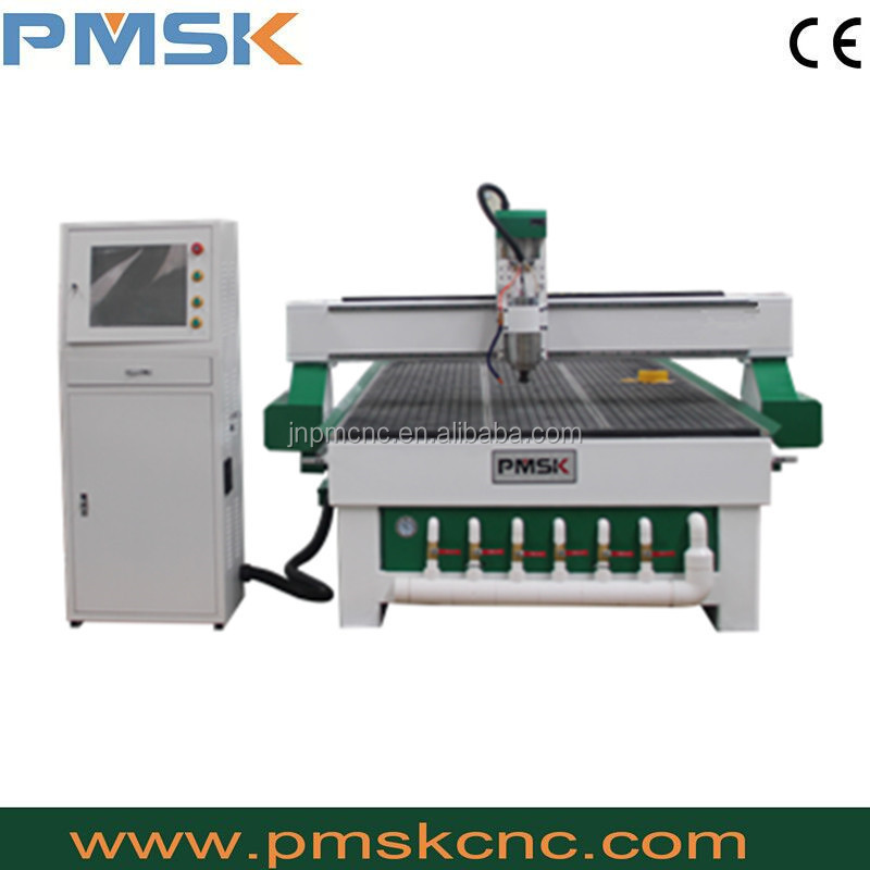 Jinan top brand used woodworking machinery canada /cnc wood router machine PM 1530