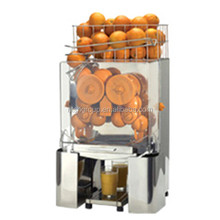 Industrial Fresh Orange Juice Extractor Machine