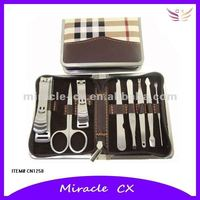 Manicure set promotion cosmetic gifts