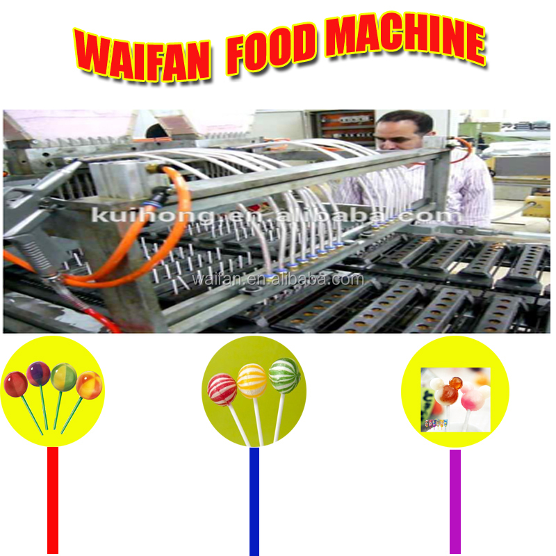 hard candy making machine/lollipop candy making machine/used candy making machine